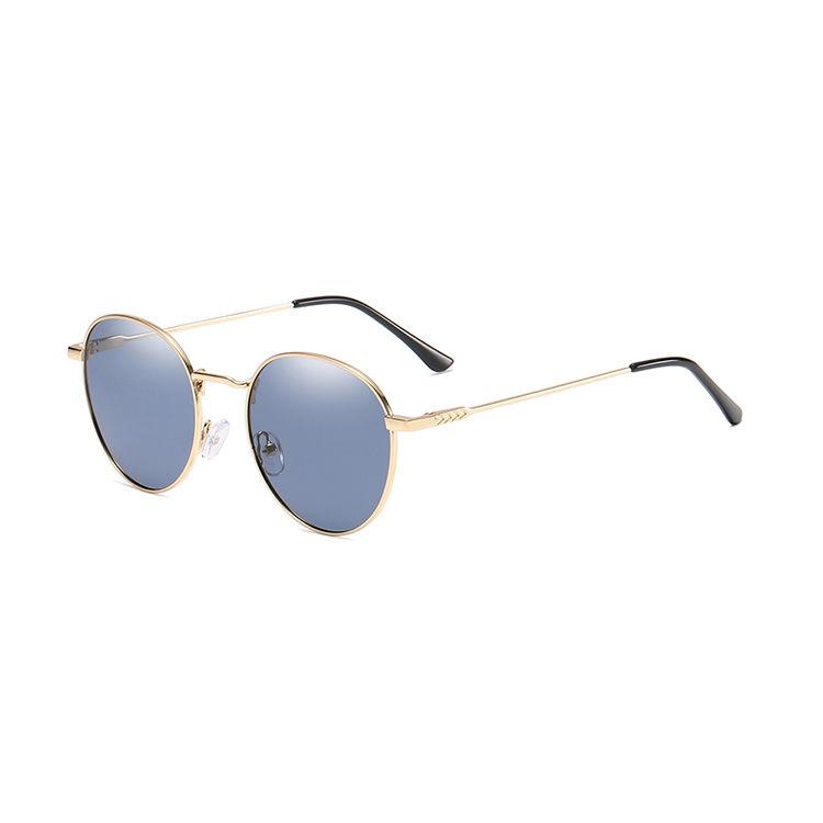 EUGENIAUnisex Brand Designer Sunglassesround polarized sunglasses fashion sun glasses for women