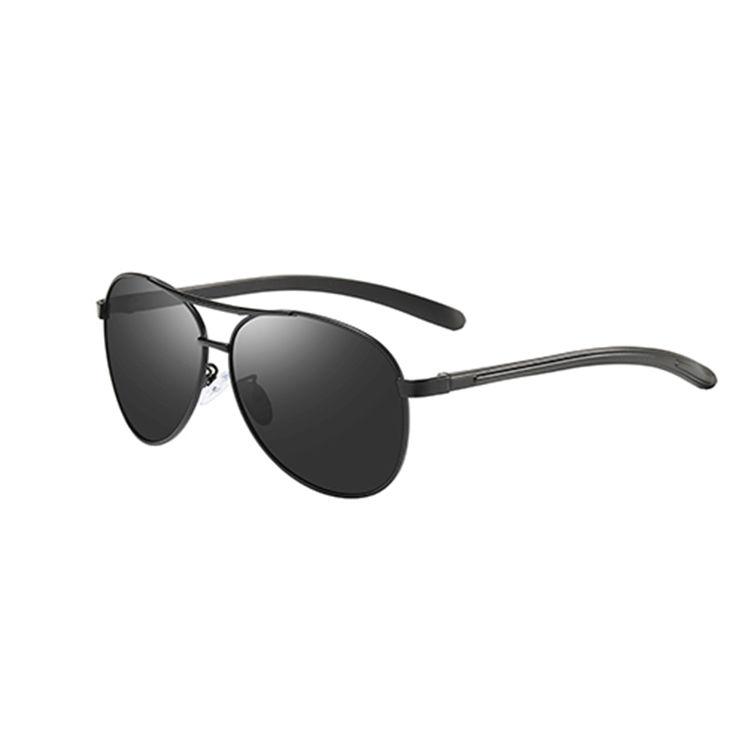 EUGENIA HD Retro Outdoor Classic Polarized Driving Sun Glasses Cat3 UV400 Sunglasses