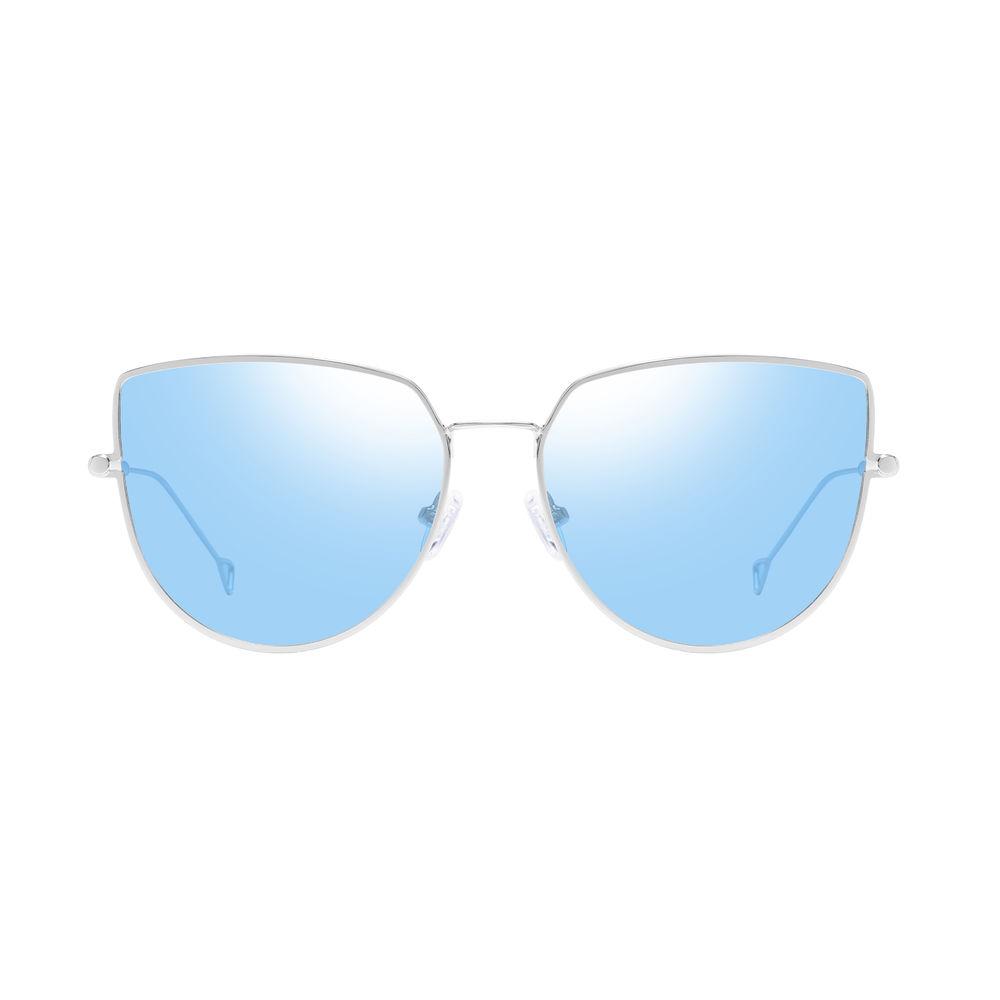 EUGENIA wholesale accept custom logo design your own sunglasses