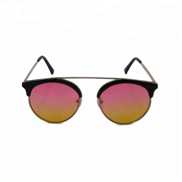 Most popular handmade beautiful elegant multicolor promotional sunglasses