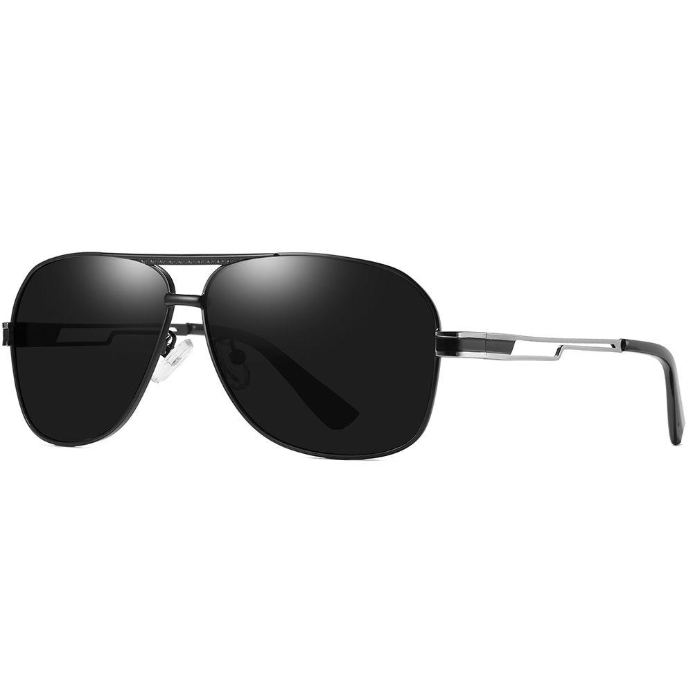 EUGENIA 2020 new men's fashion brand custom logo sunglasses
