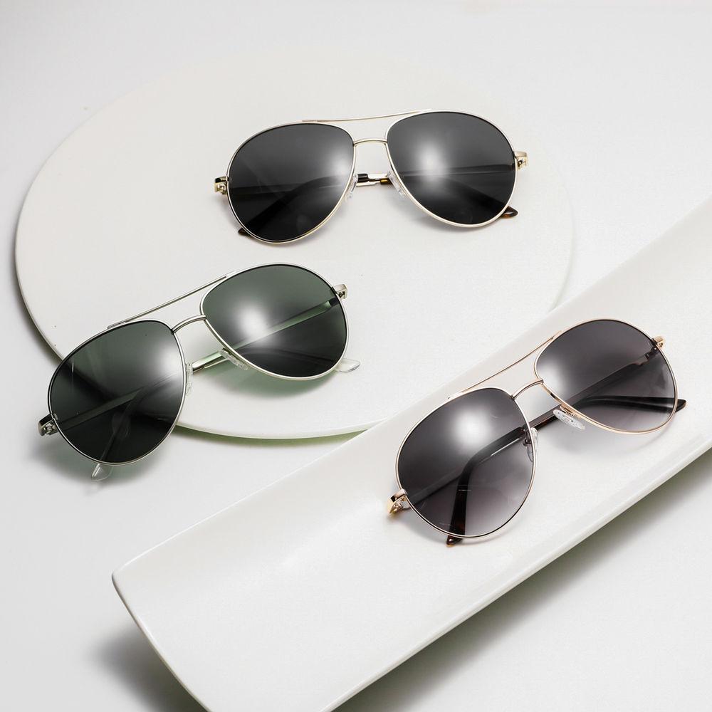 EUGENIA 2020 New ArrivalsItalian Manufacturers Metal Sunglasses