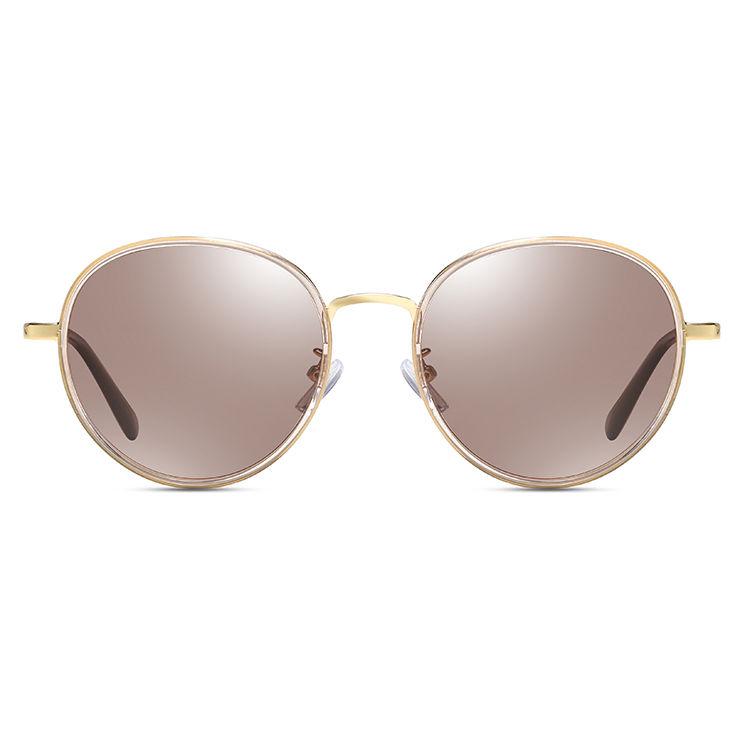EUGENIAWomen Polarized Sun Glasses UV400 Sunglasses Brand Design Polarized Sunglasses 2019