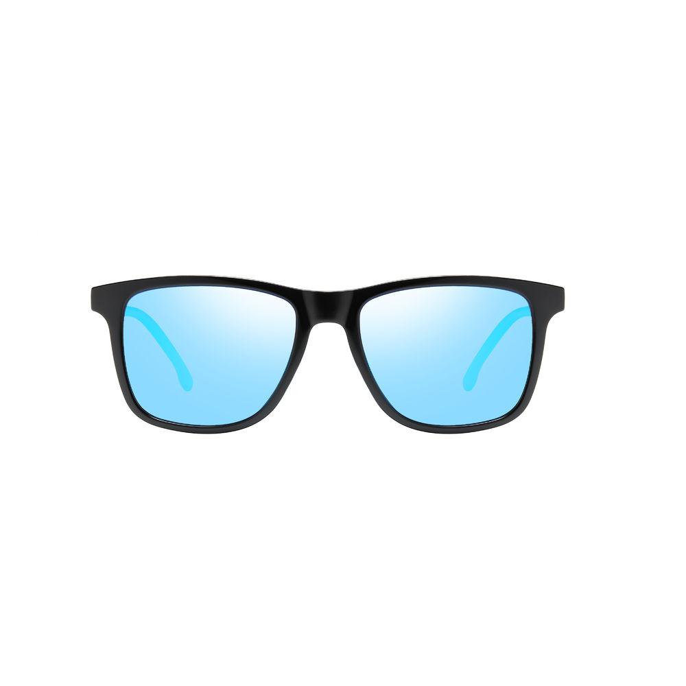 EUGENIA Custom color Fashionable Unisex Sun Glasses Men Polarized Sunglasses