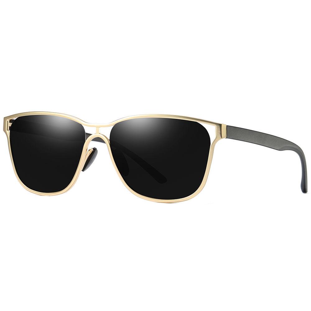 EUGENIA Promotional UV400 polarized PC sunglasses outdoor sport protective glasses