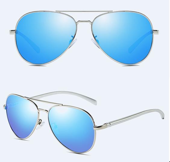 EUGENIA unique aviation sun glasses for men sunglasses 2020