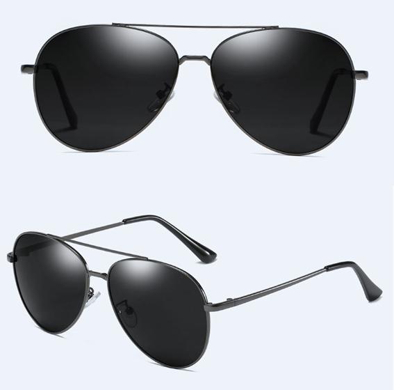 EUGENIA 2020 new arrivals high quality custom polarized sunglasses