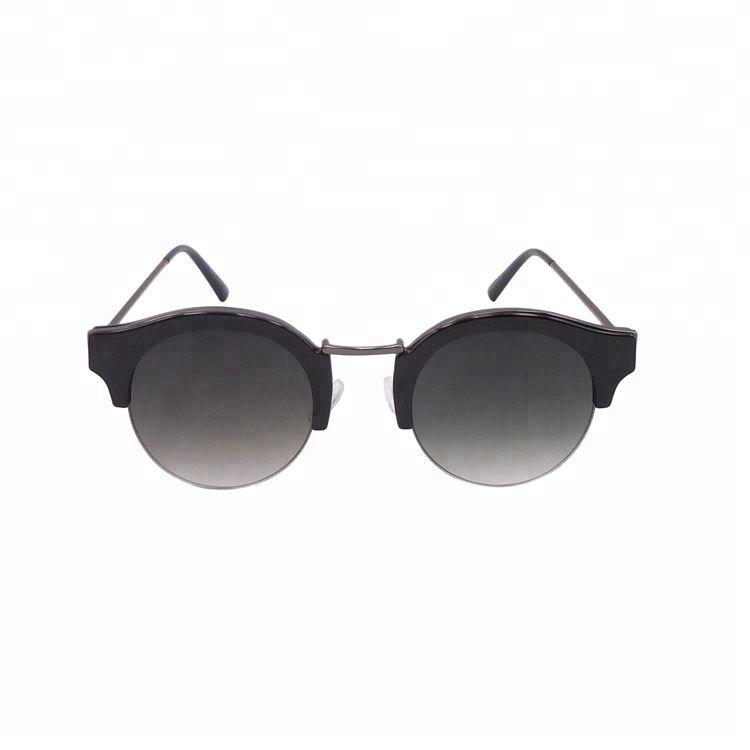 Latest product fancy popular black polarized sunglasses 2020