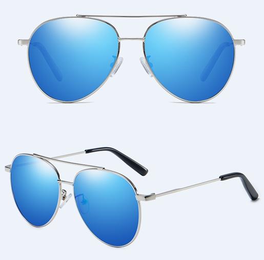 EUGENIA 2020 fashion designer brand custom aviation sunglasses
