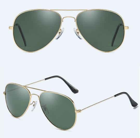 EUGENIA 2020 custom logo sun glasses polarized mens sunglasses