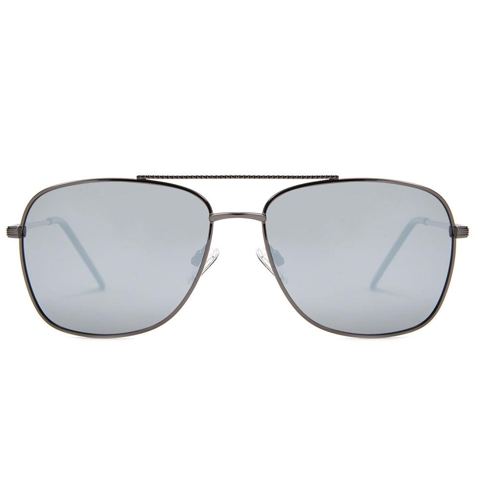 EUGENIA Wholesale Custom Logo Sun glasses Promotional Fashion Sunglasses