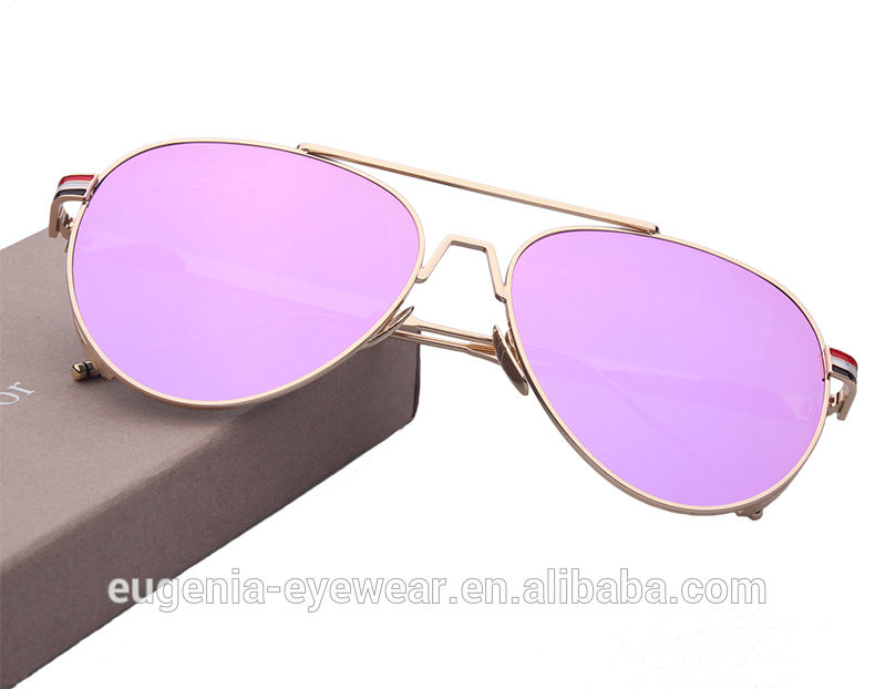 EUGENIA high quality polar eagle polarized sunglasses