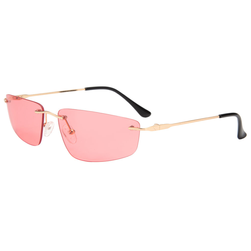 EUGENIA 2020 New fashion retro designer ladies sun eyewear sunglasses