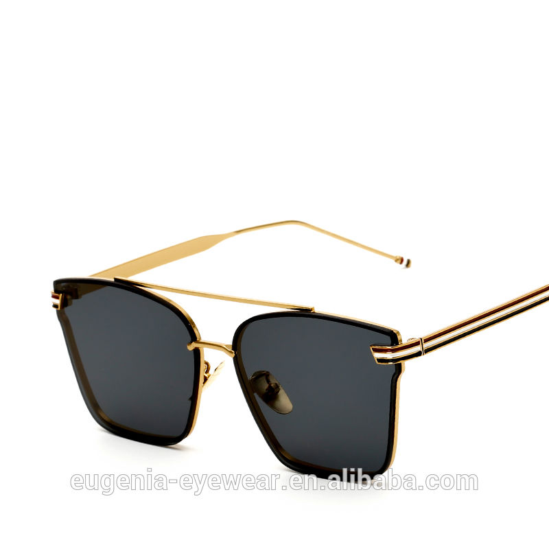 EUGENIA 2020 new arrival women sunglasses metal gafas de sol luxury stylish high end sunglasses