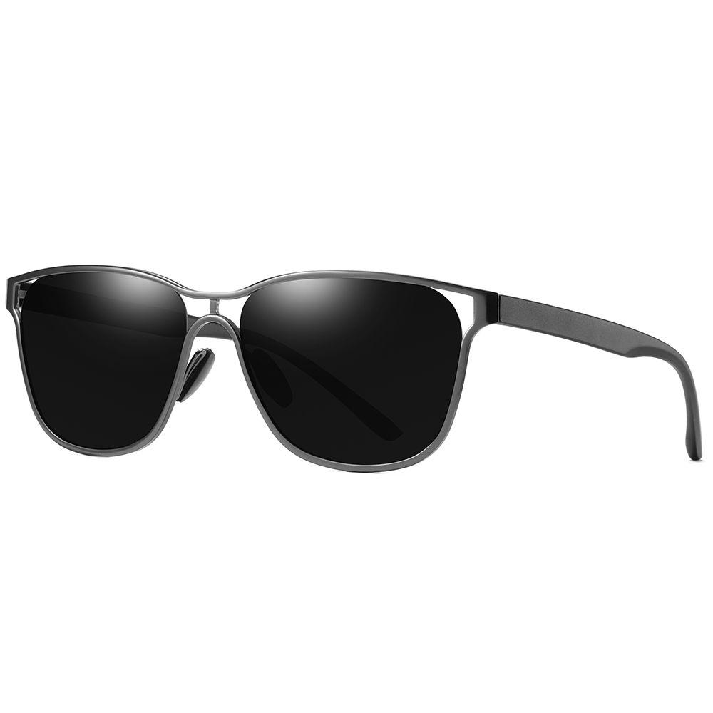 EUGENIANewest 2021Polarized UV400 Sun Glasses Unisex Sunglasses
