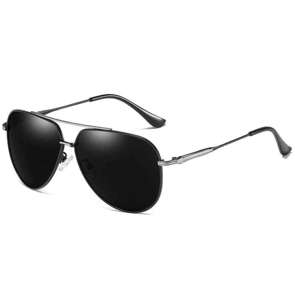 EUGENIA Fashion hot selling classic retro style novelty designer metal sunglasses