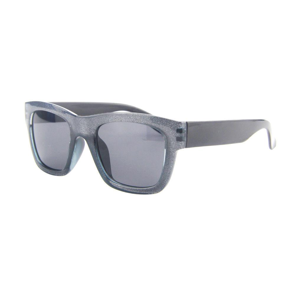 EUGENIA Safari European Design Mens Fashion Vintage Rubber Frame Sun Glasses Clear Sunglasses
