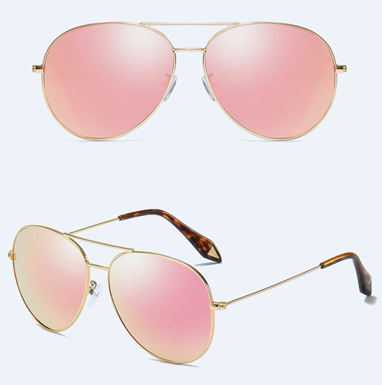 EUGENIA italy design ce uv400 custom engraved polarized sunglasses