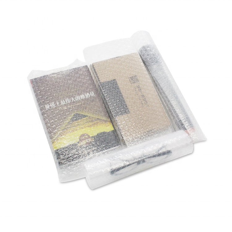 Eco-friendly 100% Biodegradable Air Bubble Film wrap For Protective