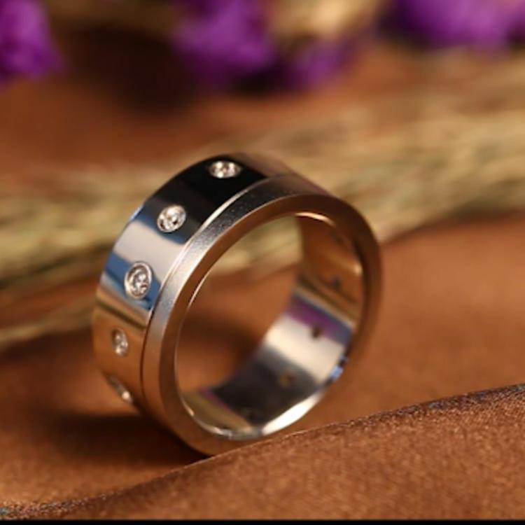 Nice Mens Stone Ring, Jewelry Fashion Ring Finger Ring Photo, Rose Gold Napkin Ring