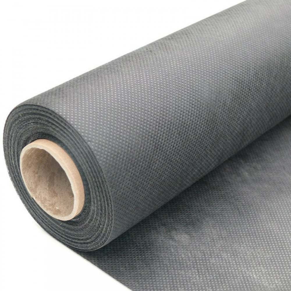 Gardening agricultural nonwoven fabric mat for lanscaping