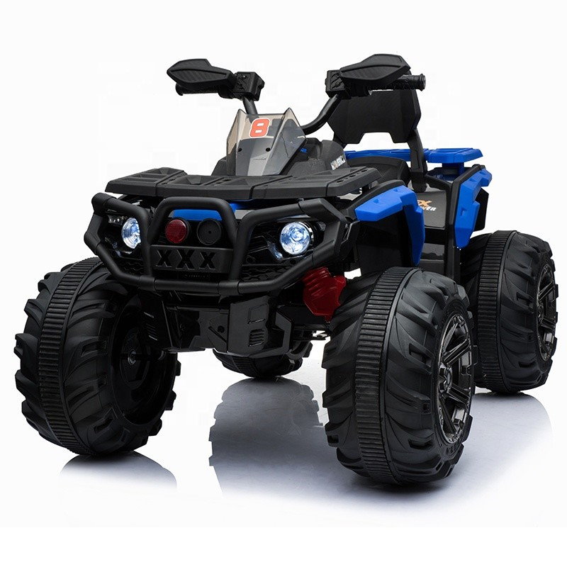 Cheap price baby car ATV UTV electric toy car for children kids to drive