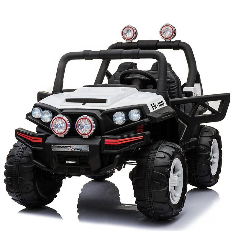 Kids ride on car electronic utv jeep for children ride