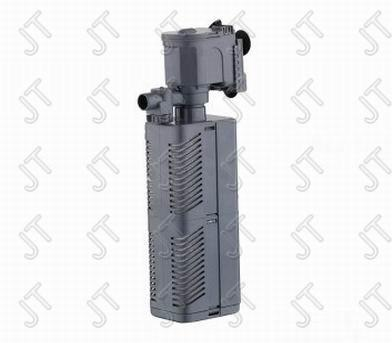 Aquarium Submersible Filter (JHJ722/922/1122) with CE Approved