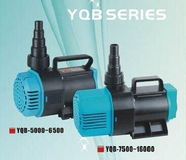 Multi Fountain Submersible Pump (HQS-5500/A) with CE Approved
