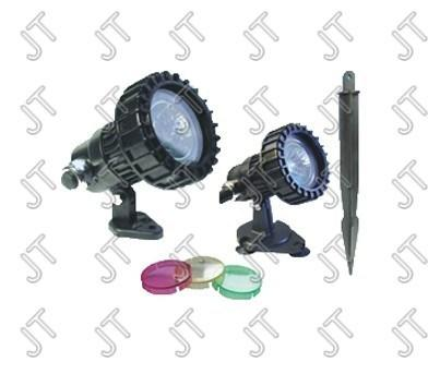 Pond Submersible Lamp (CQD-120) for Garden