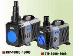 Frequency Variation Pump (CTP-2800) with Ce Approved
