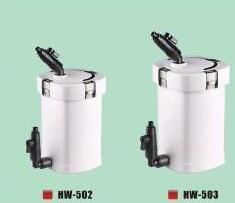 out Side Filter (HW-502) with Ce Approved