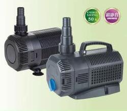 Pond Pump (CQB-4000) with Ce Approved