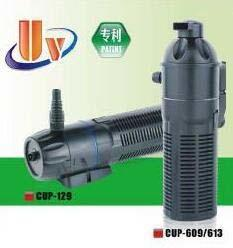 Filter UV Pump Cup-129 with Ce Approved