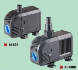 Submersible Fountain Pump (HJ-600) with Ce Approved