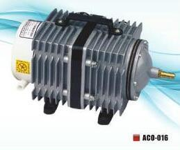 Air Pump (ACO-01) for Aquarium and Pond