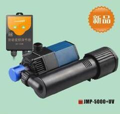 Frequency Variation Pump UV-C Clarifying (JMP-5000+UV) with Ce Approved