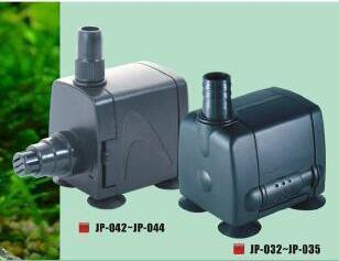 Multi-Fountain Submersible Pump (JP-032) with Ce Approved