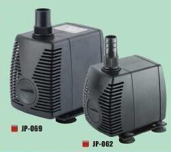 Multi-Fountain Submersible Pump (JP-062) with Ce Approved