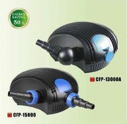 Pond Pump (CFP-15000) with Ce Approved