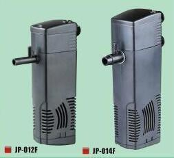 Multi-Fountain Submersible Filtration Pump (JP-012F) with Ce Approved