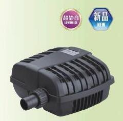 Pond Pump (CFP-2500) with Ce Approved