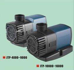 Frequency Variation Pump (JTP-16000) with Ce Approved