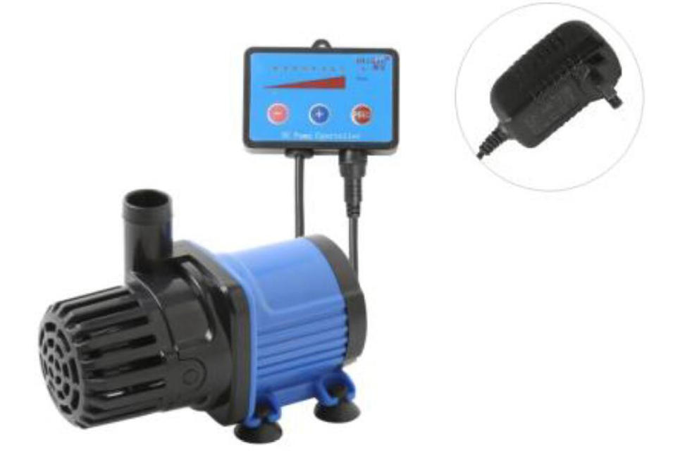 DC Water Pumps (DC-650) with Ce Approved