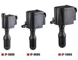 Multi-Fountain Submersible Pump (JP-500G) with Ce Approved