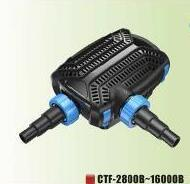 Frequency Variation Pump (CTF-2800B) with Ce Approved