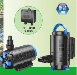 Frequency Variation Pump (CET-8000) with Ce Approved