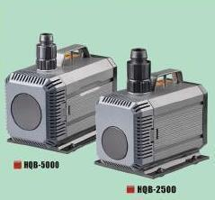Multi-Submersible Pump (HQB-2000) with Ce Approved
