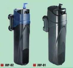 Filter UV Pump Jup-01 with Ce Approved