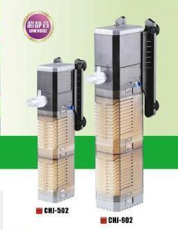 Submersible Filtration Pump (CHJ-502) with CE Approved